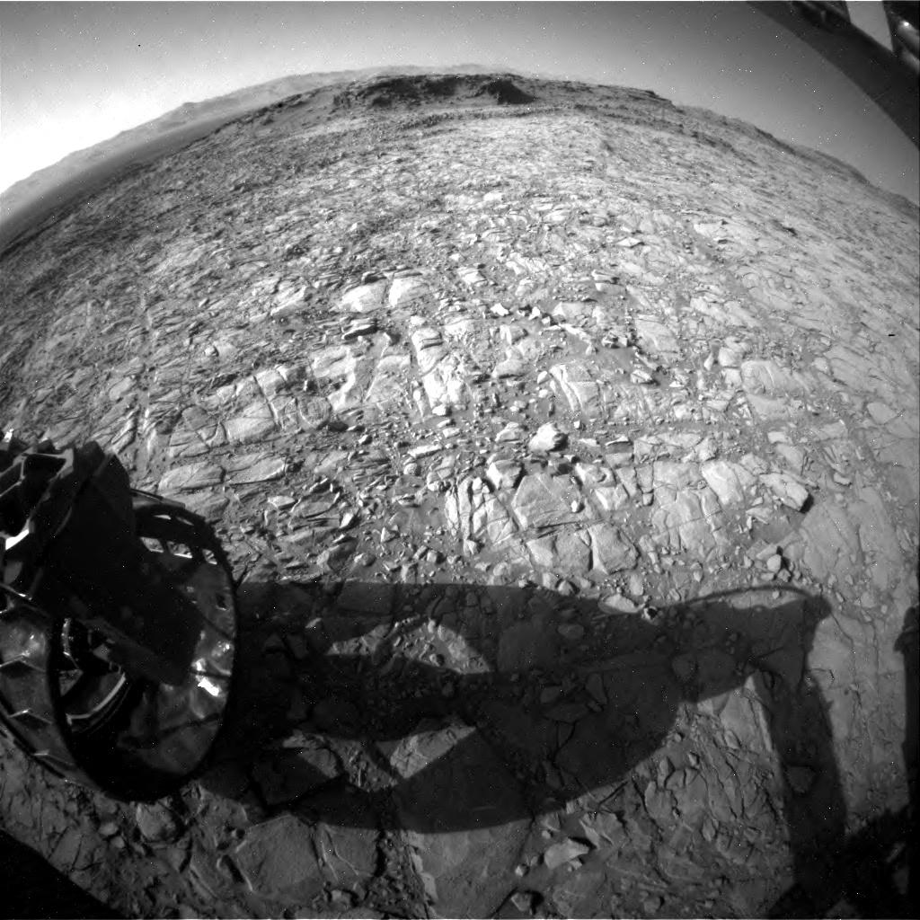 Apparizioni UFO su Marte accrescono i misteri