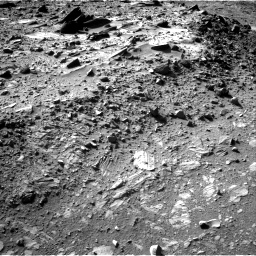 Nasa's Mars rover Curiosity acquired this image using its Right Navigation Camera on Sol 1160, at drive 2468, site number 50