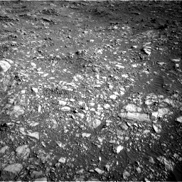 Nasa's Mars rover Curiosity acquired this image using its Right Navigation Camera on Sol 1160, at drive 2636, site number 50