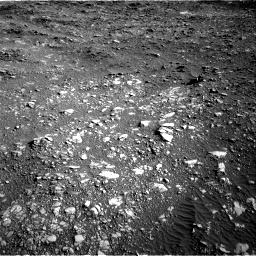 Nasa's Mars rover Curiosity acquired this image using its Right Navigation Camera on Sol 1160, at drive 2648, site number 50