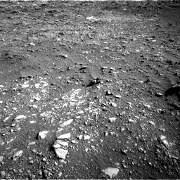 Nasa's Mars rover Curiosity acquired this image using its Right Navigation Camera on Sol 1160, at drive 2660, site number 50