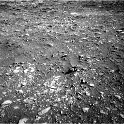 Nasa's Mars rover Curiosity acquired this image using its Right Navigation Camera on Sol 1160, at drive 2666, site number 50
