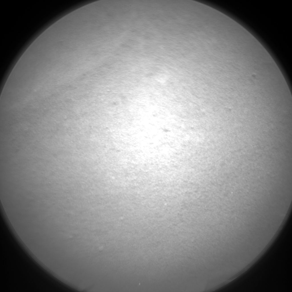 Nasa's Mars rover Curiosity acquired this image using its Chemistry & Camera (ChemCam) on Sol 1162, at drive 2772, site number 50