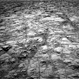 Nasa's Mars rover Curiosity acquired this image using its Left Navigation Camera on Sol 1162, at drive 2904, site number 50