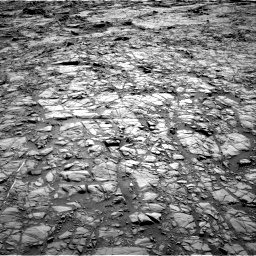 Nasa's Mars rover Curiosity acquired this image using its Right Navigation Camera on Sol 1162, at drive 2772, site number 50