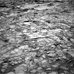 Nasa's Mars rover Curiosity acquired this image using its Right Navigation Camera on Sol 1162, at drive 2784, site number 50