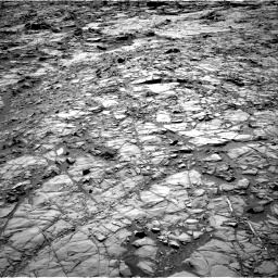Nasa's Mars rover Curiosity acquired this image using its Right Navigation Camera on Sol 1162, at drive 2790, site number 50