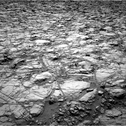 Nasa's Mars rover Curiosity acquired this image using its Right Navigation Camera on Sol 1162, at drive 2874, site number 50