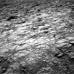 Nasa's Mars rover Curiosity acquired this image using its Right Navigation Camera on Sol 1162, at drive 2922, site number 50