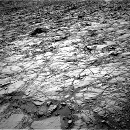 Nasa's Mars rover Curiosity acquired this image using its Right Navigation Camera on Sol 1162, at drive 2928, site number 50