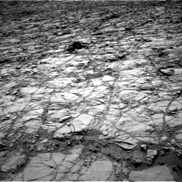 Nasa's Mars rover Curiosity acquired this image using its Right Navigation Camera on Sol 1162, at drive 2934, site number 50
