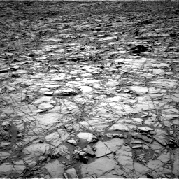 Nasa's Mars rover Curiosity acquired this image using its Right Navigation Camera on Sol 1162, at drive 2946, site number 50