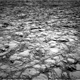 Nasa's Mars rover Curiosity acquired this image using its Right Navigation Camera on Sol 1162, at drive 2958, site number 50