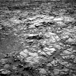 Nasa's Mars rover Curiosity acquired this image using its Right Navigation Camera on Sol 1162, at drive 2994, site number 50