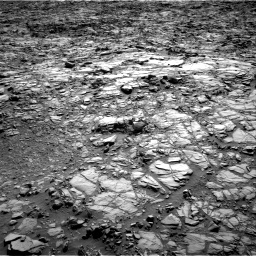 Nasa's Mars rover Curiosity acquired this image using its Right Navigation Camera on Sol 1162, at drive 3000, site number 50