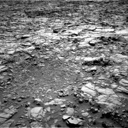 Nasa's Mars rover Curiosity acquired this image using its Right Navigation Camera on Sol 1162, at drive 3006, site number 50
