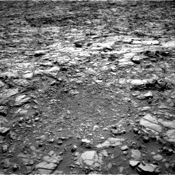 Nasa's Mars rover Curiosity acquired this image using its Right Navigation Camera on Sol 1162, at drive 3012, site number 50