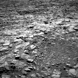 Nasa's Mars rover Curiosity acquired this image using its Right Navigation Camera on Sol 1162, at drive 3018, site number 50