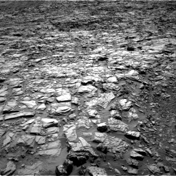 Nasa's Mars rover Curiosity acquired this image using its Right Navigation Camera on Sol 1162, at drive 3024, site number 50