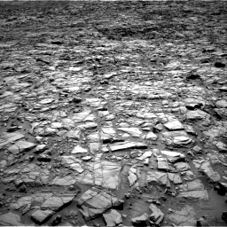 Nasa's Mars rover Curiosity acquired this image using its Right Navigation Camera on Sol 1162, at drive 3030, site number 50