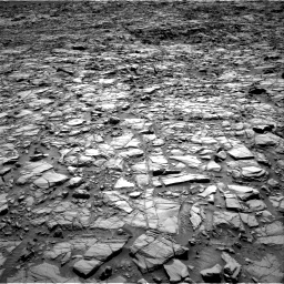Nasa's Mars rover Curiosity acquired this image using its Right Navigation Camera on Sol 1162, at drive 3036, site number 50