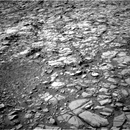 Nasa's Mars rover Curiosity acquired this image using its Right Navigation Camera on Sol 1162, at drive 3054, site number 50