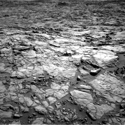 Nasa's Mars rover Curiosity acquired this image using its Right Navigation Camera on Sol 1168, at drive 138, site number 51