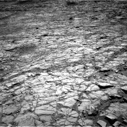 Nasa's Mars rover Curiosity acquired this image using its Right Navigation Camera on Sol 1168, at drive 210, site number 51