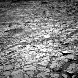 Nasa's Mars rover Curiosity acquired this image using its Right Navigation Camera on Sol 1168, at drive 216, site number 51