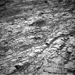 Nasa's Mars rover Curiosity acquired this image using its Right Navigation Camera on Sol 1168, at drive 234, site number 51