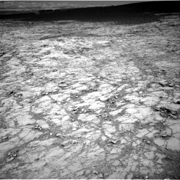 Nasa's Mars rover Curiosity acquired this image using its Right Navigation Camera on Sol 1172, at drive 268, site number 51