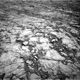 Nasa's Mars rover Curiosity acquired this image using its Right Navigation Camera on Sol 1172, at drive 316, site number 51