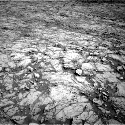 Nasa's Mars rover Curiosity acquired this image using its Right Navigation Camera on Sol 1172, at drive 322, site number 51