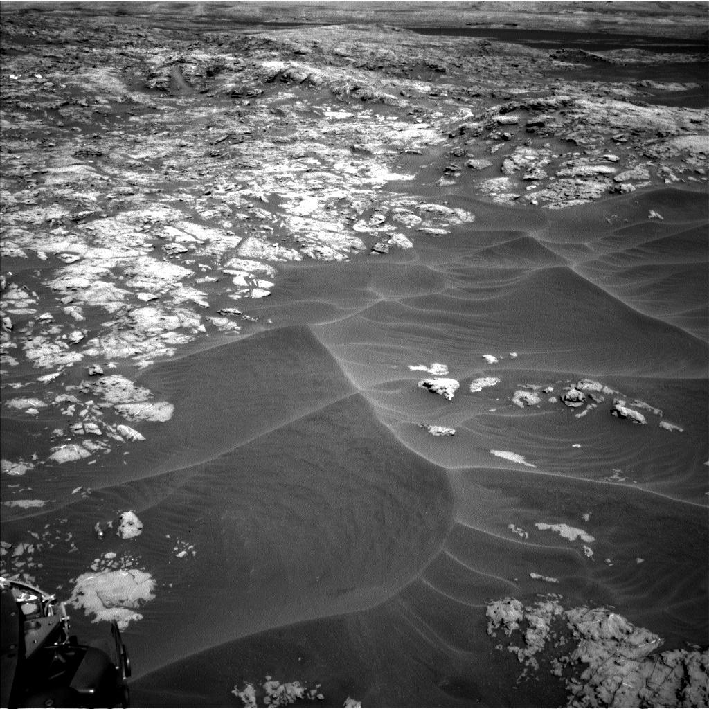 stones of discovery on mars nasa - photo #44