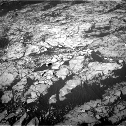 Nasa's Mars rover Curiosity acquired this image using its Right Navigation Camera on Sol 1187, at drive 1896, site number 51