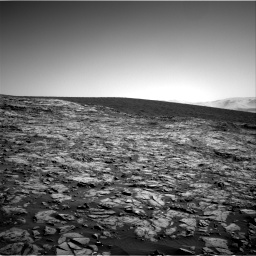 Nasa's Mars rover Curiosity acquired this image using its Right Navigation Camera on Sol 1221, at drive 936, site number 52