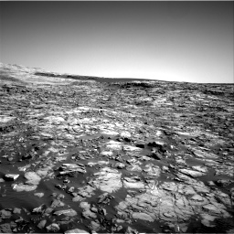 Nasa's Mars rover Curiosity acquired this image using its Right Navigation Camera on Sol 1221, at drive 978, site number 52