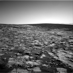 Nasa's Mars rover Curiosity acquired this image using its Right Navigation Camera on Sol 1221, at drive 1126, site number 52