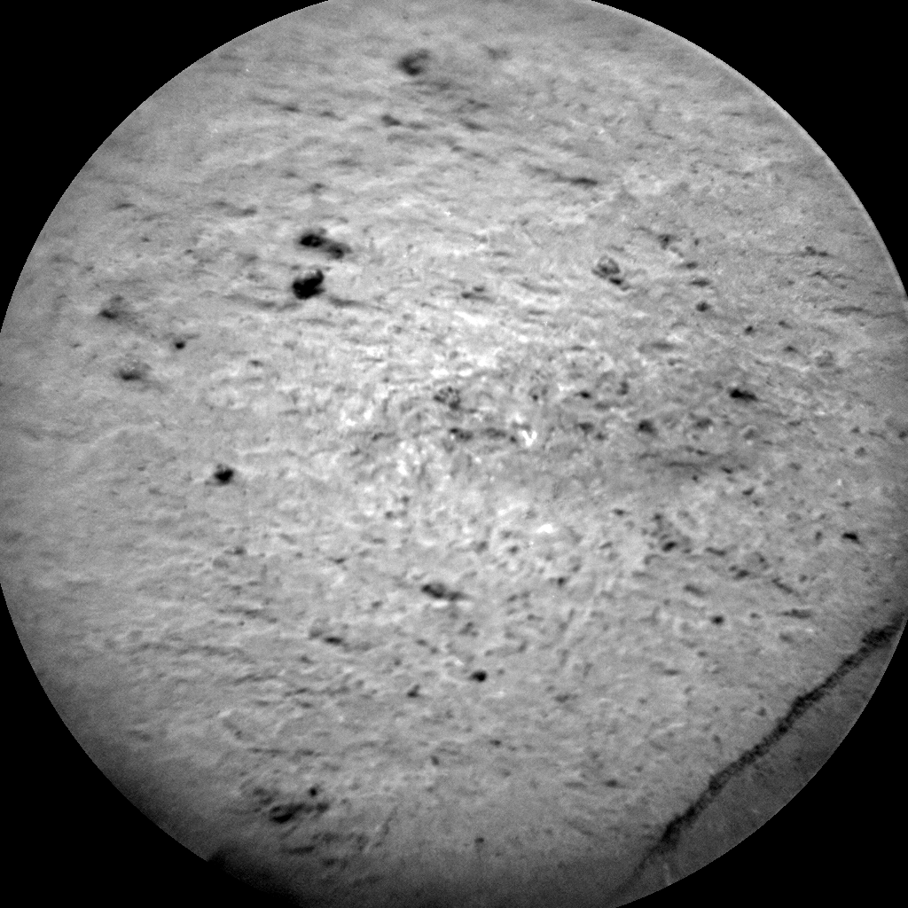 Nasa's Mars rover Curiosity acquired this image using its Chemistry & Camera (ChemCam) on Sol 1221, at drive 936, site number 52