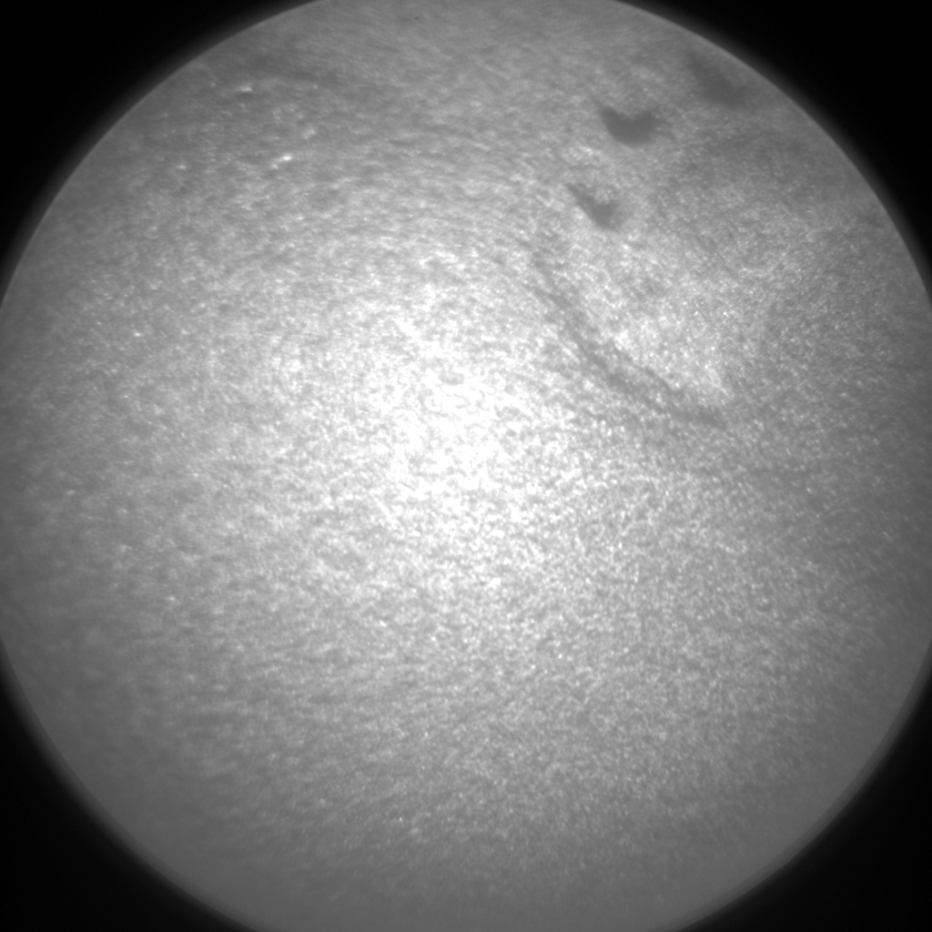 Nasa's Mars rover Curiosity acquired this image using its Chemistry & Camera (ChemCam) on Sol 1233, at drive 1162, site number 52