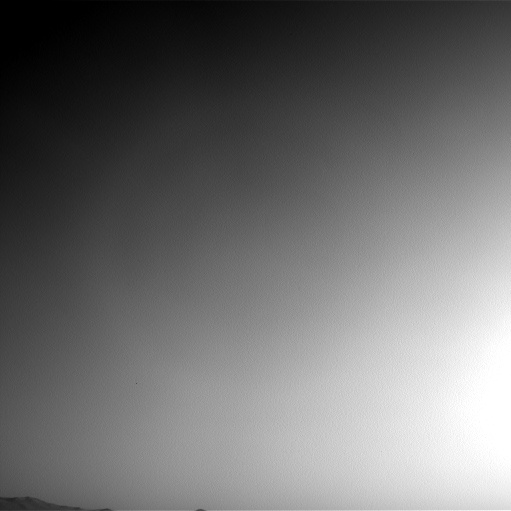 Nasa's Mars rover Curiosity acquired this image using its Left Navigation Camera on Sol 1235, at drive 1162, site number 52