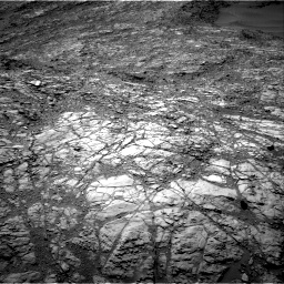 Nasa's Mars rover Curiosity acquired this image using its Right Navigation Camera on Sol 1248, at drive 1568, site number 52