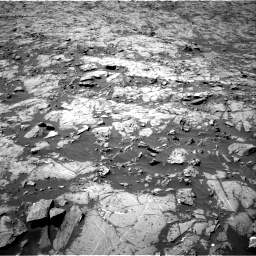 Nasa's Mars rover Curiosity acquired this image using its Right Navigation Camera on Sol 1250, at drive 2268, site number 52