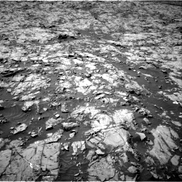 Nasa's Mars rover Curiosity acquired this image using its Right Navigation Camera on Sol 1250, at drive 2286, site number 52