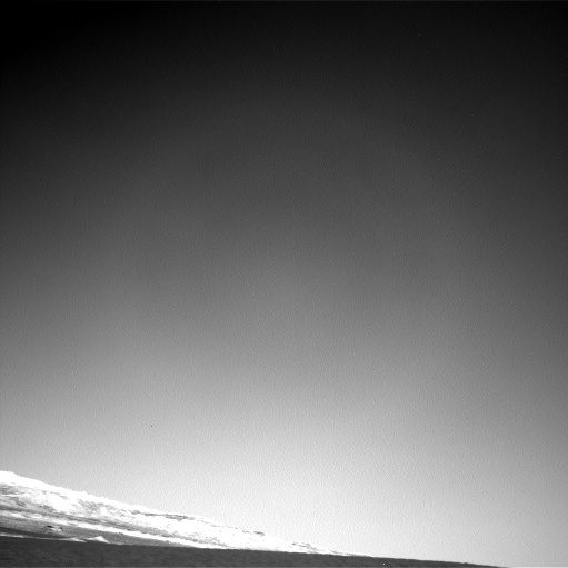 Nasa's Mars rover Curiosity acquired this image using its Left Navigation Camera on Sol 1259, at drive 2678, site number 52