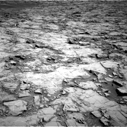 Nasa's Mars rover Curiosity acquired this image using its Right Navigation Camera on Sol 1260, at drive 2708, site number 52