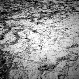 Nasa's Mars rover Curiosity acquired this image using its Right Navigation Camera on Sol 1262, at drive 2784, site number 52