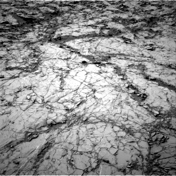 Nasa's Mars rover Curiosity acquired this image using its Right Navigation Camera on Sol 1262, at drive 2814, site number 52