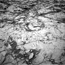 Nasa's Mars rover Curiosity acquired this image using its Right Navigation Camera on Sol 1262, at drive 2826, site number 52