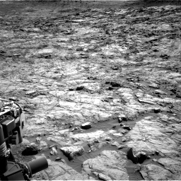 Nasa's Mars rover Curiosity acquired this image using its Right Navigation Camera on Sol 1262, at drive 3096, site number 52